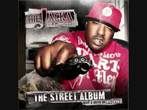 The Jacka - Wit The Shit ft. Joe Blow & J. Diggs