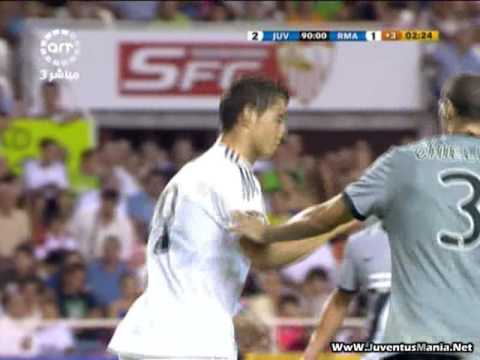 C.Ronaldo V.S Hasan Salihamidžić