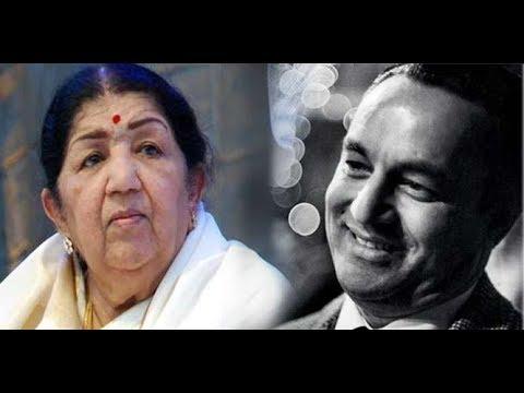The Real Reaon of Legendary Singer Mukesh's Death I Lata Mangeshkar Memory