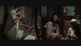 Nagisa Oshima The Sun's Burial 1960 (Taiyo no hakaba)