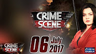Crime Scene - Samaa TV - 06 July 2017