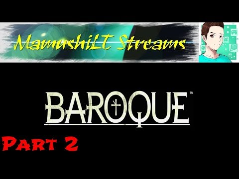 Let's Play - Baroque - Part 2
