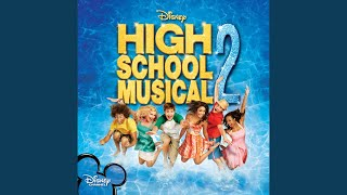 """Bet On It (From """"High School Musical 2""""/Soundtrack Version)"""