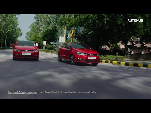 VOLKSWAGEN POLO & VENTO FACELIFT LAUNCHED | VARIANTS & PRICE EXPLAINED - AUTOHUB INDIA