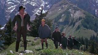 The Sound of Music - Climb Every Mountain
