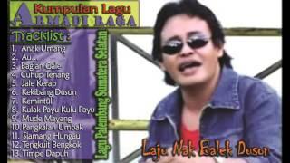 Download Lagu [NGANENG KAN KUDAI KANCE]Armadi Raga - Laju Nak Balek Duson Ceh   LAGU DAERAH Palembang mp3