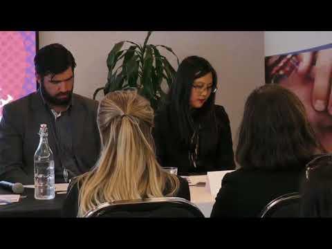 Sister Cities New Zealand - Korero Wellington 2017