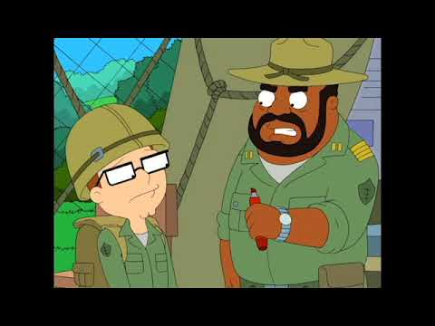American Dad - In Country Club Part 03