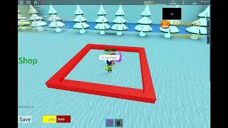 Roblox under 3d boss battles with a friend PT.1