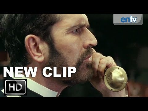 Hysteria 'Telephone' Clip [HD]: Hugh Dancy and Rupert Everett Play With A New Invention