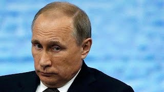 Putin says Russia did not influence Britains vote to leave EU