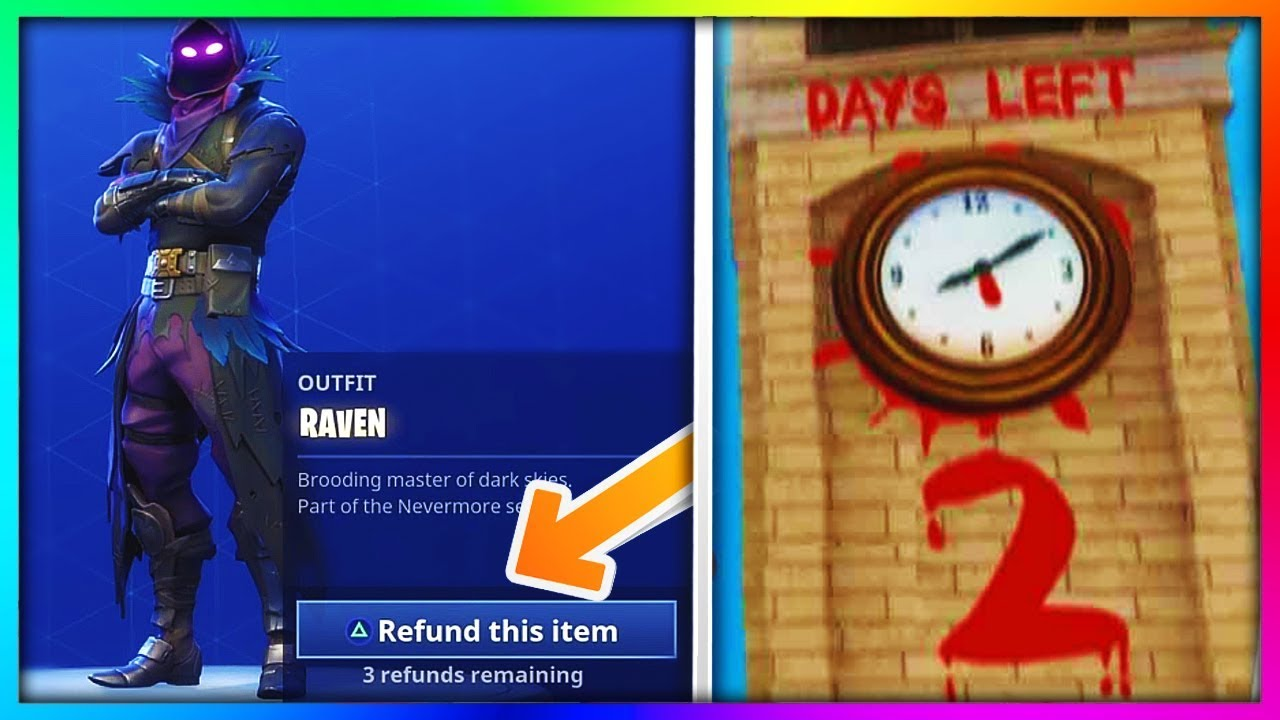 10 FAKE MYTHS THAT YOU BELIEVE ABOUT Fortnite: Battle Royale