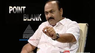 V.D.Satheesan in Point Blank 06/03/17 Full Episode
