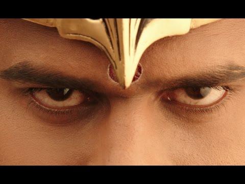 Baahubali – The Beginning Teaser – Prabhas, Rana Daggubati