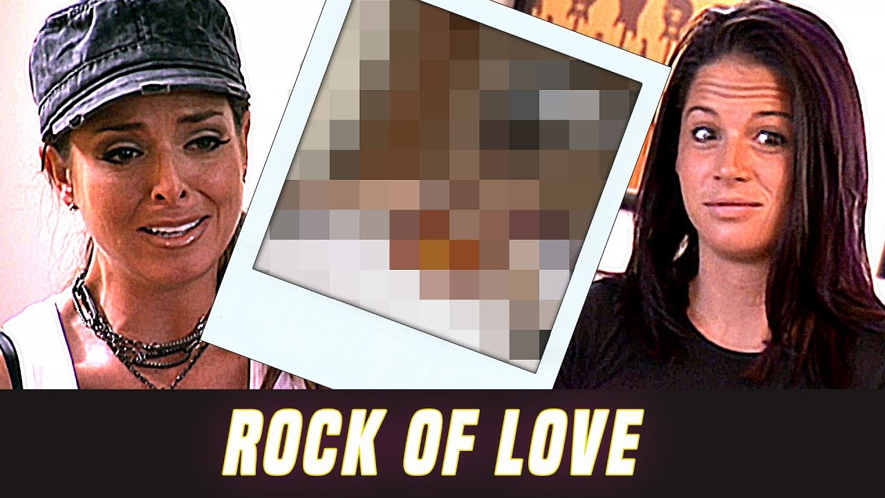 Download Dirty Photos & Clean Intentions 😈📸   Rock of Love Bus Episode 10   OMG!RLY?