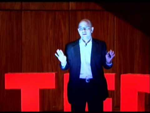 """""""Los únicos 2 problemas de los hondureños: Jorge M. Zelaya at TEDxTegucigalpa"""""""