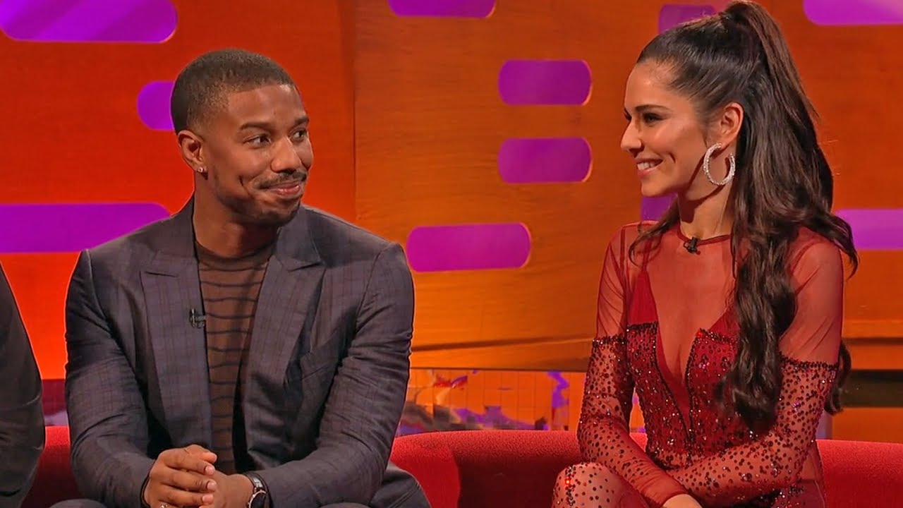 Download Michael B. Jordan Being Thirsted Over By Female Celebrities!