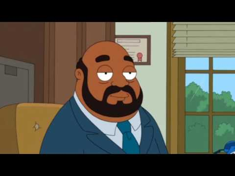 American Dad! Steve Has A Bully Part 3 (Uncensored)