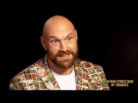 TYSON FURY GIVES UK BOXING FANS MORE BAD NEWS 😢☹