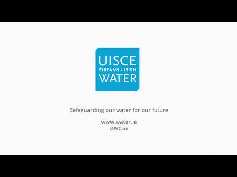 Finding water service updates on Twitter | Useful Tips | Irish Water