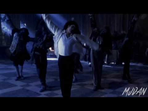 Michael Jackson - Tabloid Junkie HD [Music Video]