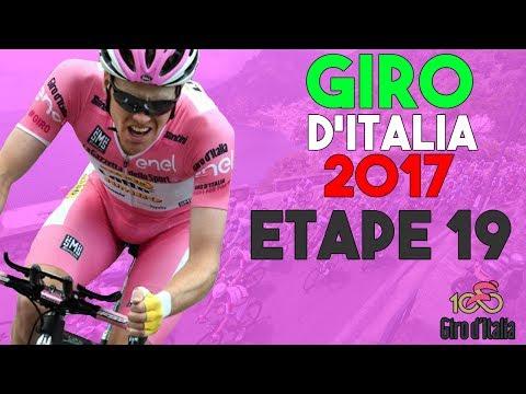 GIRO D'ITALIA 2017 | Etape 19 | San Candido/Innichen › Piancavallo (PCM16)
