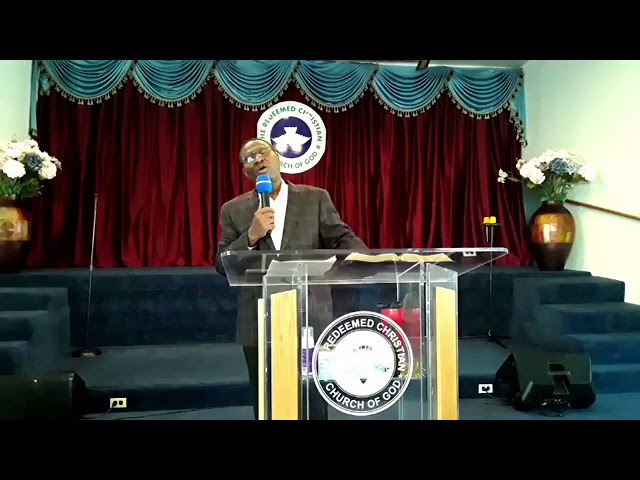 I Shall Laugh Last | Pastor Chris Alomaja