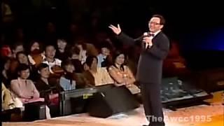許冠文鬼馬Talk Show 2005
