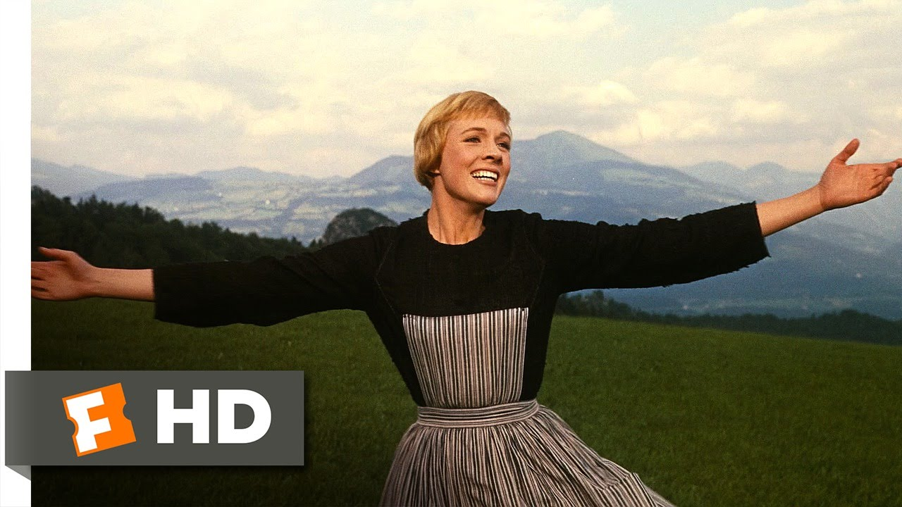 The Sound Of Music   Movie Clip The Sound Of Music  Hd Youtube