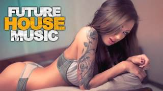 Best Future house music deep mix 2016 2015 with titles || mega mix musica deep house 2016 con titoli