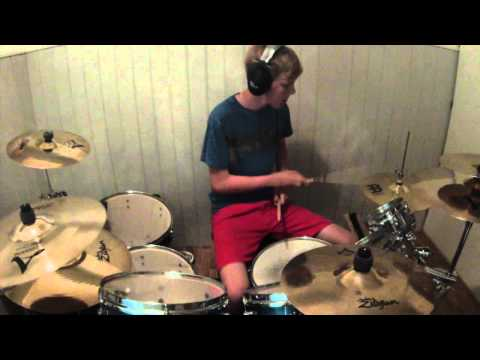 System Of A Down - Toxicity (Drum Cover)