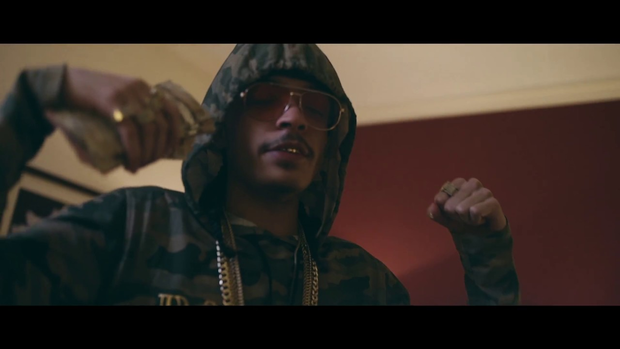 K Money — Hurt You ft. Yung Tory (Official Video)