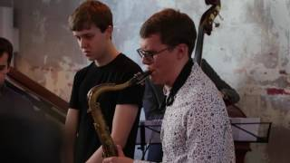 Billy Marrows - Opening (Live at Lancaster Jazz Festival)