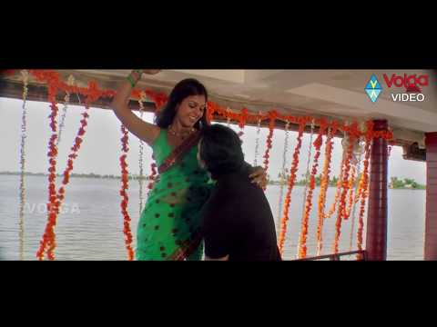 Punnami Rathri Movie Video Songs - Paarijatha Puvva - Aaryan, Prabhu thumbnail