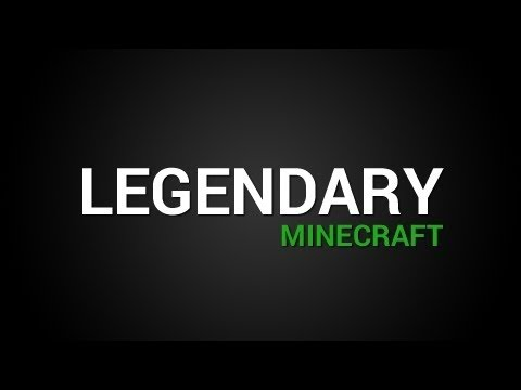 LegendaryMC LIVE #4.