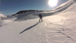 Cody No Name First Tracks Blower 12-23-14 Thumbnail