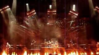 Rammstein - Waidmanns Heil, Sonisphere Festival Bucharest 2010