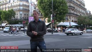 Paris, France - Video Tour of Saint-Germain-des-Prés (Part 1)