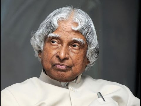 Life and times of  Dr. A P J Abdul Kalam
