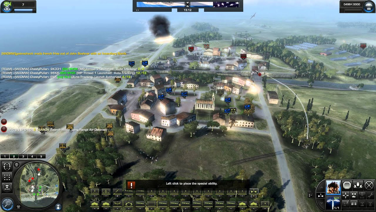 World in conflict map editor download world in conflict patches updates addons downloads gumiabroncs Gallery
