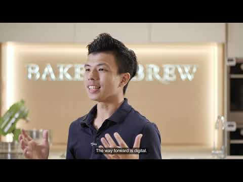 Food Manufacturing Industry in Singapore | SMEs Go Digital