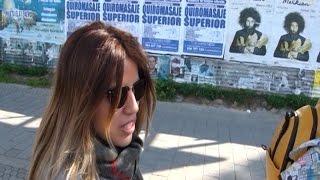 Chabelita aclara todos los rumores en torno a su vida