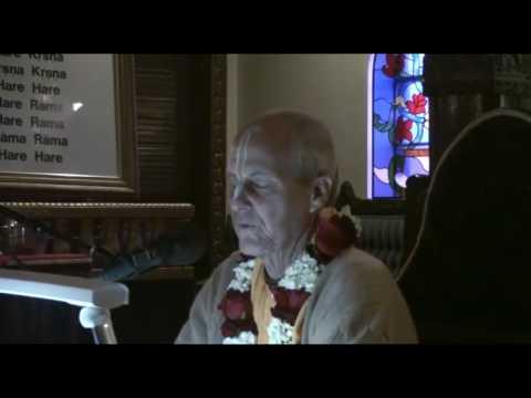 Lecture - Kavicandra Swami - SB 8.1.20-33