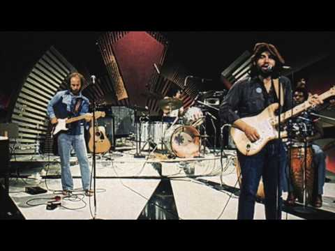 """Little Feat - Midnight Special """"Search for the Long Lost"""