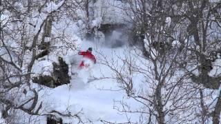 Salomon Freeski TV S5 E03 This is Norway