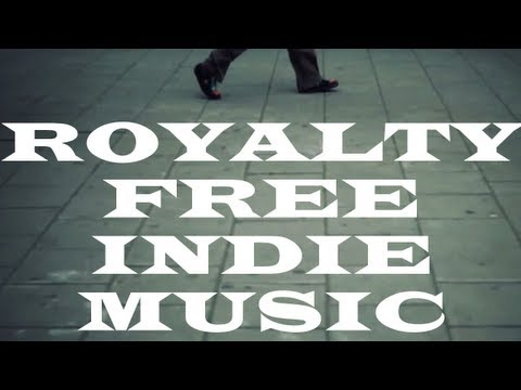 """Royalty Free Indie Music - """"Let's Go"""""""