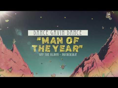 Dance Gavin Dance - Man Of The Year