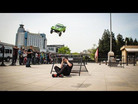 Beijing Hobby Expo China 2016 Recap