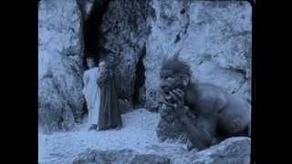 L'Inferno di Dante film muto rimusicalizzato da Marco Castelli_long version
