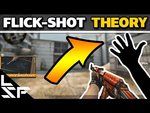 FLICK-SHOT THEORY - Noob to Pro Tips